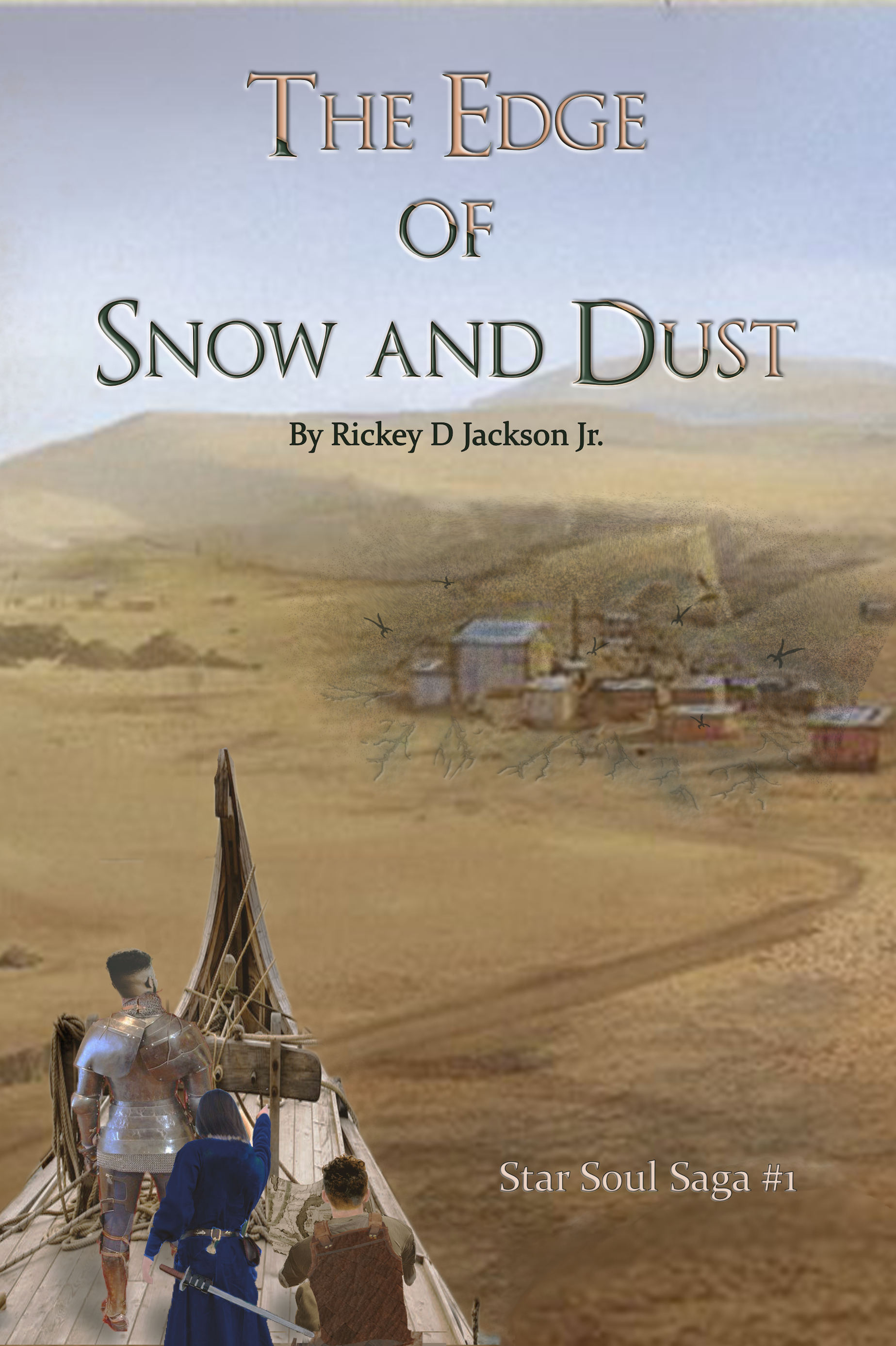 The Edge of Snow and Dust Book Cover Front (Fin)jpg